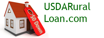 USDA Rural Loan